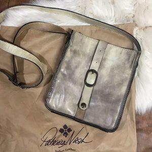 🌵Patricia Nash Leather Cross Body 🌵